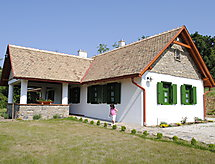 Vindornyalak - Holiday House Family H004