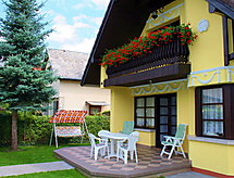 Siofok - Holiday House Balaton H621