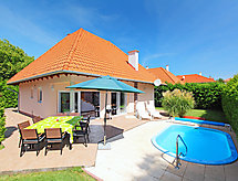 Siofok - Holiday House Balaton H613
