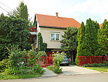 Balaton A2003 mit Garten und Grill möglichkeit
