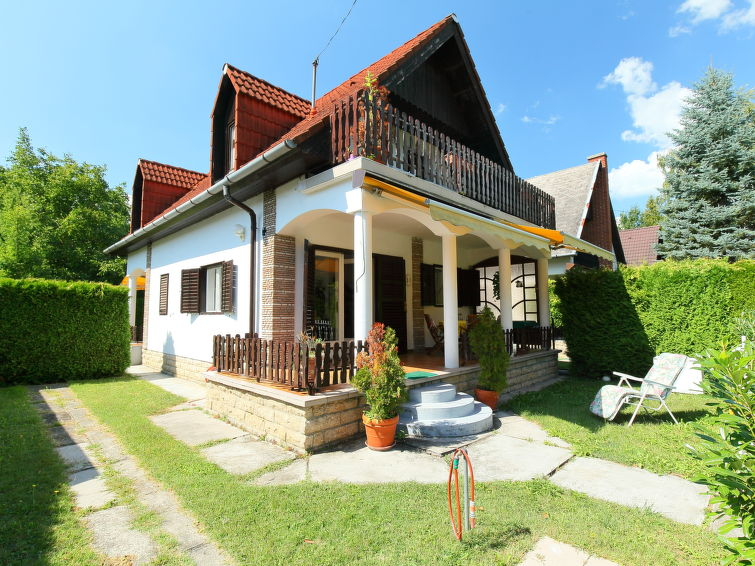 Vakantiehuis Balatonföldvár INT-HU8623.177.1
