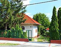 Balatonföldvár - Rekreační dům Balaton H2043