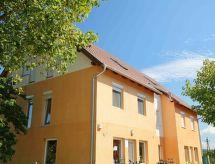 Balatonföldvár - Apartamento Balaton A2096