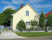 Balatonfoldvar/Balatonszarszo - Ferienhaus Balaton H2046