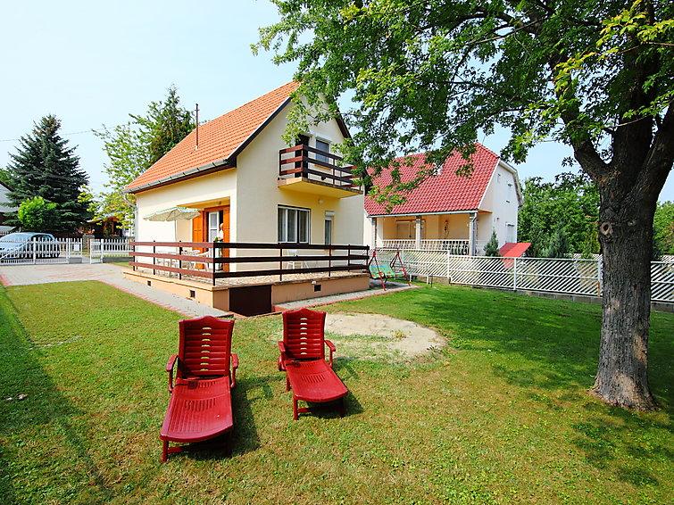 Ferienhaus Balaton H2047