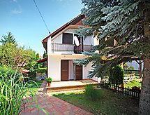 Balatonfoldvar/Balatonszarszo - Ferienhaus Balaton H2048