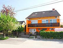 Balatonfoldvar/Balatonszarszo - Ferienwohnung Balaton A2013