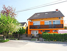 Balatonfoldvar/Balatonszarszo - Appartement Balaton A2013