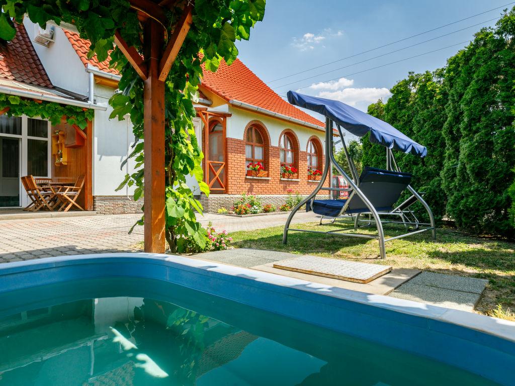Ferienwohnung Balaton A2014 Ferienwohnung in Ungarn