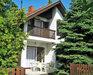 Casa de vacaciones Balaton H2050, Balatonfoldvar Balatonszarszo, Verano