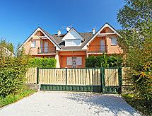 Balatonfoldvar/Balatonszarszo - Ferienhaus Balaton H2053