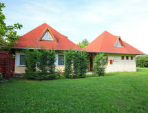 Balatonfoldvar/Balatonszarszo - Appartement Balaton A2088