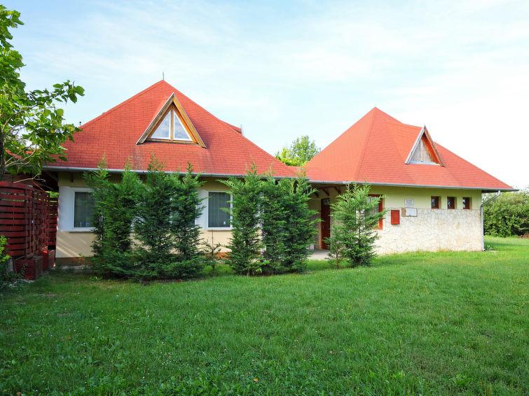 Appartement Balatonfoldvar-Balatonszarszo INT-HU8624.550.2