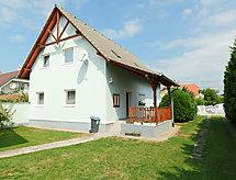 Balatonfoldvar/Balatonszarszo - Ferienhaus Balaton H2058