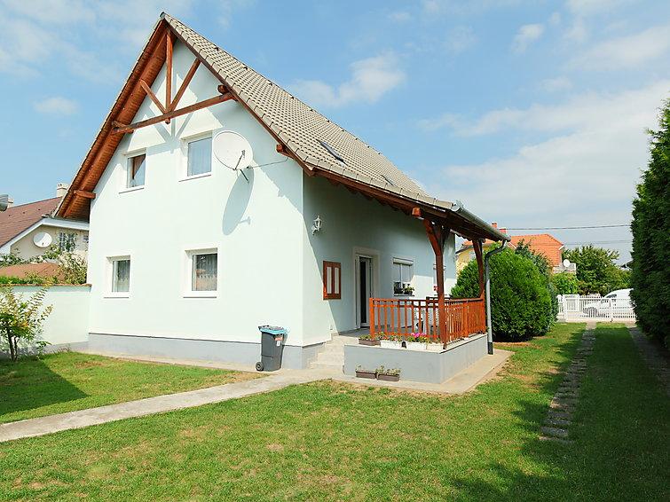 Ferienhaus Balaton H2058
