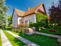 Balatonfoldvar/Balatonszarszo - Ferienwohnung Balaton A2092