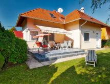 Balatonfoldvar/Balatonszarszo - Maison de vacances Balaton H2090