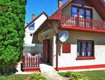 Ferienhaus (SZA138)