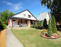 Balatonboglar - Vakantiehuis Balaton H2101