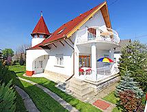 Balaton A2017 mit TV und Garten