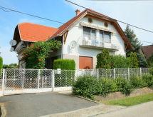 Balatonboglar/Szemes - Apartment Balaton A2091