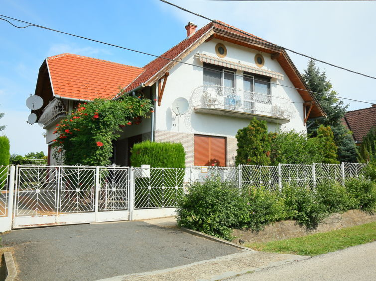 Rekreační apartmán Balaton A2091