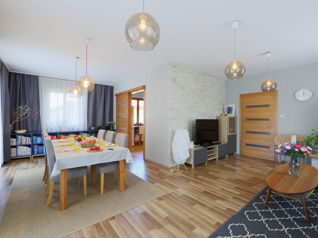Ferienhaus Villa Aschbacher Ferienhaus in Ungarn