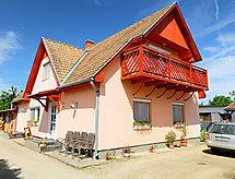 Balatonboglar/Szemes - Ferienwohnung Balaton A2021