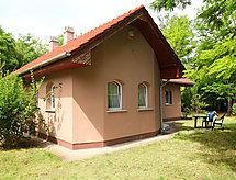 Balatonboglar/Szemes - Ferienhaus Balaton H2068