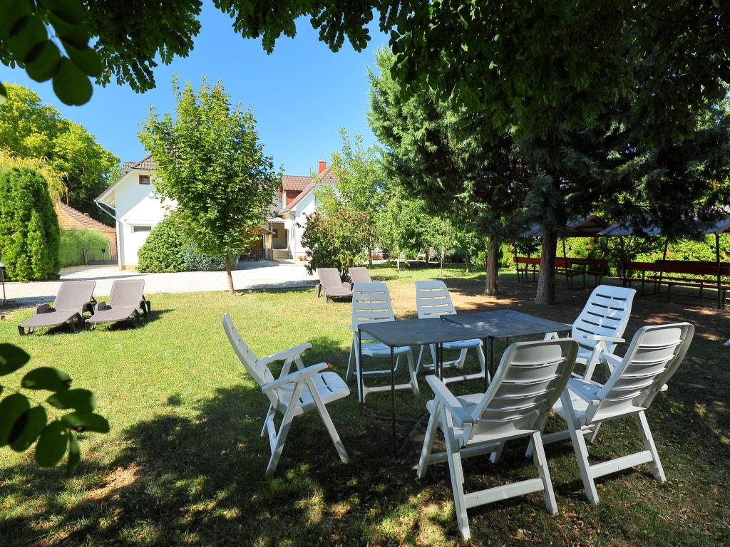 Ferienhaus Moni Ferienhaus in Ungarn