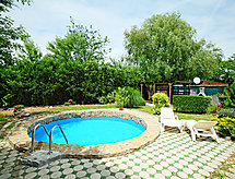 Balatonboglar/Balatonoszod - Holiday House Balaton H2073