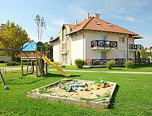 Balatonboglar/Balatonoszod - Appartement Balaton A2026