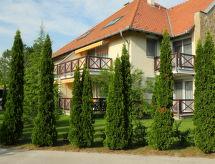 Balatonboglar/Balatonoszod - Appartement Balaton 2112