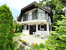 Balatonboglar/Balatonoszod - Dom wakacyjny Balaton H2075