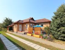 Balatonboglar/Balatonoszod - Maison de vacances Balaton H2078