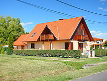 Balatonboglar/Balatonlelle - Holiday House Balaton H2081