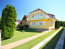 Balatonboglar/Balatonlelle - Holiday House Balaton H2082