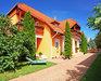Bild 16 Aussenansicht - Ferienwohnung Balaton A2031, Balatonboglar Balatonlelle
