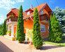 Bild 15 Aussenansicht - Ferienwohnung Balaton A2031, Balatonboglar Balatonlelle