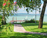 Bild 21 Aussenansicht - Ferienwohnung Balaton A2033, Balatonboglar Balatonlelle