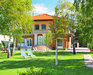 Bild 11 Aussenansicht - Ferienwohnung Balaton A2033, Balatonboglar Balatonlelle