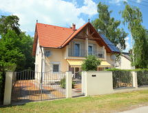 Fonyód - Maison de vacances Balaton H362