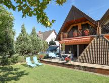 Fonyód - Maison de vacances Balaton 374