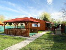 Balatonfenyves - Maison de vacances Balaton H203