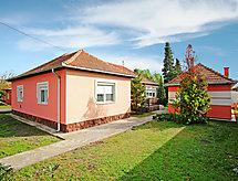 Balatonfenyves - Vakantiehuis Balaton H326