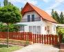 Casa de vacaciones Balaton H329, Balatonfenyves, Verano