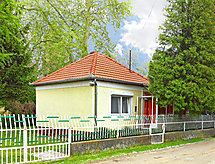 Balatonfenyves - Vakantiehuis Balaton H801