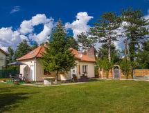 Balatonfenyves - Vakantiehuis Balaton H456