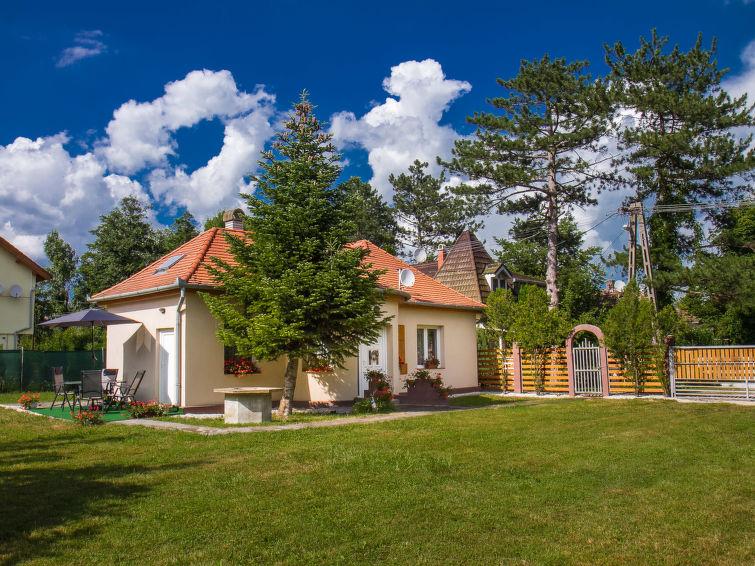 Ferienhaus Balaton H456
