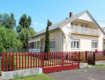 Balatonfenyves - Apartamenty Ferienhaus (FOD115)